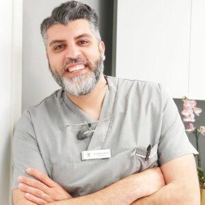 Ali Girhammar Khafagi
